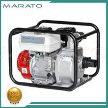 Popular low price 3 inch gasoline motor pump
