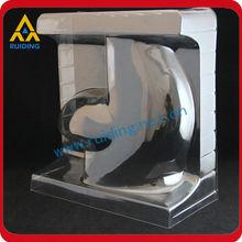 high quality plastic deep PET tray
