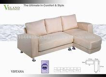 VS VISTANA - modern fabric L shape sofa, trendy fabric sofa,unique sofa