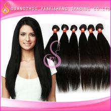 Factory Grade AAAAA quality unprocessed 100% human hair braids