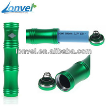 Lonvel hottest new products X7 battery e cig