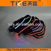 Discount Custom Led Light Up Dog Collar Pet Collar