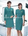 Confortable hôtel uniforme / hôtel vêtements de travail / hôtel costumes