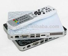 Intel Atom nettop mini pc d525/HTPC