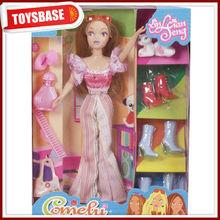 Zapatos de las muñecas/muñecas de moda/baby dolls