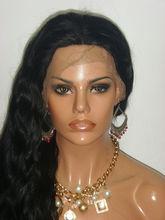 hot beauty virgin full lace wig for black women wigs for sale