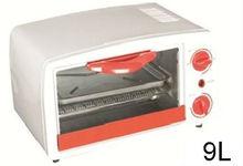 9L high quality kitchen halogen oven