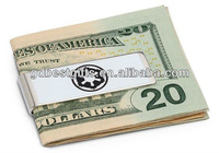 provide customized cool money clips