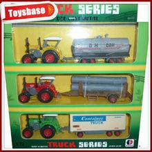 Farm set for kids,sliding alloy farm toys