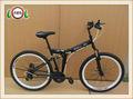 Dobramento da bicicleta de estrada/bicicleta de estrada