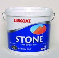 Mineral Plaster