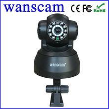P2P IP Camera SD CARD IP CAMERA indoor VGA IP Camera
