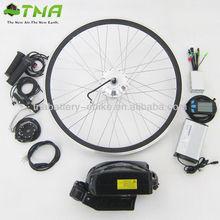 36V250W kitbike 36V kit bike eletrica