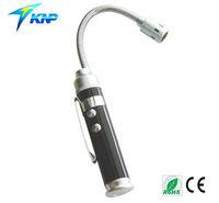 Mini Flexible LED Laser Flashlight with Belt Clip