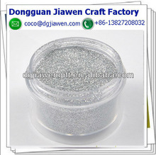 silver glitter metalic powder for art ,body painting