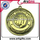 Free samples metal prize medal