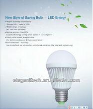 Cost-effective 7W LED bulb