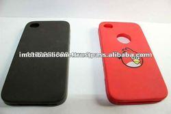 Mobile Phone Silicone Accessories