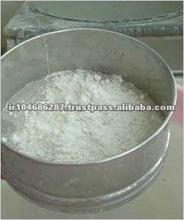 Super Fine Calcined Gypsum Plaster Powder