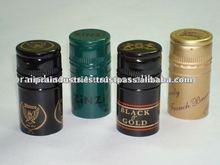 Rum caps & closures