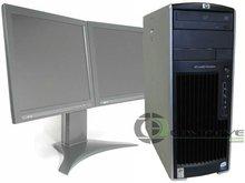 XW6400 Workstation Xeon Dual Core 2.66GHz/2GB/80GB/NVS 285 Desktop Computer