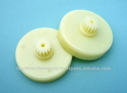 Small Automotive Gears Plastic Parts