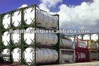 99.8% High Purity Isotank Packed Fuel Grade Ethanol