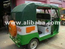 Diesel 3 wheeler