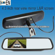 Car Blind Spot Rear View Mirror