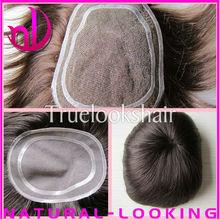 2013 More popular hot beauty wholesales 5a cheap new men hair pieces