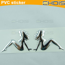 High quality newest removable window decals
