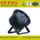 GTD 54PCS 3W SOUL led RGBWA IP67 LED WASH LIGHT