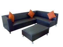 Nappi Leather Corner