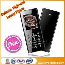 2013 New Low end C7 dual sim dual standby slim mobile phone