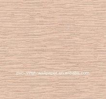 PVC Wallpaper le papier peint du grain du bois