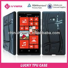 fancy phone case for Lumia 720 soft tpu case