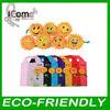 rose reusable foldable shopping bag/Reusable bag/Reusable shopping bag