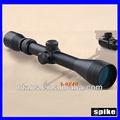 3- 9x40mm прицел охота/3- 9x40matte черного цвета охота пневматической винтовки сферы/пистолет сферы