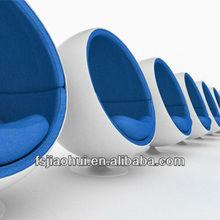 Modern classic Eero Aarnio ball chair