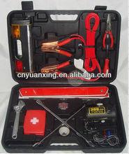 car emergency kit YXC-3 roadway car repair first aid kit