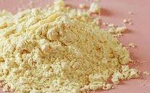 Chick Peas Pulse Flour For Myanmar Market