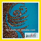 hangzhou viscose knit vestidos de noche
