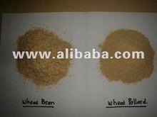 Wheat Pollard