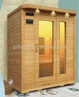 total sauna