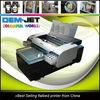 Hot sale digital tennis ball printer solvent