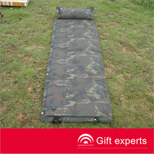 Cheap promotional outdoor inflatable cushion