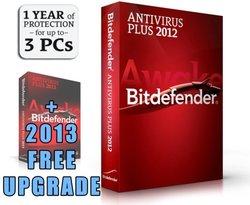 Bitdefender Antivirus Plus 2012 Vs Kaspersky Internet Security 2012