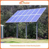 5 kw solar pole mounting system for pv power station