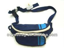 Leisure sport waist bag