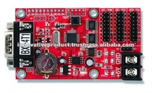 Single Color LED Display Controller